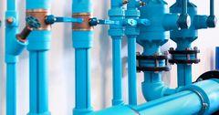 Столичная мэрия потратит 165 млн сомов на систему водоснабжения