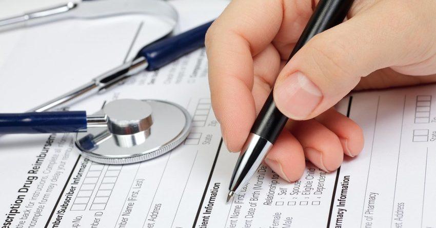 ФОМС реализовал страховые полисы на 6.7 млн сомов