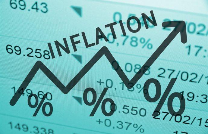 В КР самый высокий уровень инфляции среди стран ЕАЭС