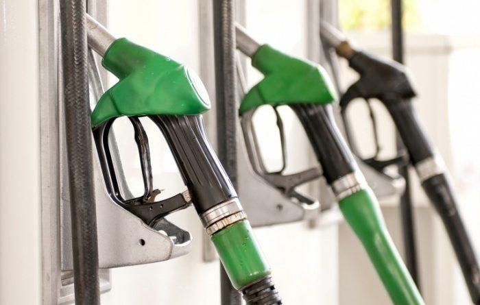 На КПП «Чон-Капка-автодорожный» задержали 650 литров ГСМ