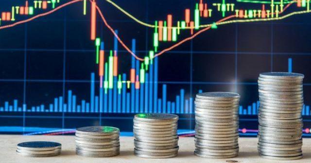 Внешний долг Казахстана достиг $13.8 млрд