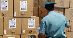 С 8 октября ГТС возобновляет таможенное оформление товаров