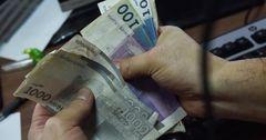 Крупная налоговая задолженность компаний КР за месяц выросла более чем на 77 млн сомов