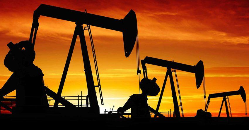 Цена нанефть марки Brent выросла до54,25 доллара забаррель