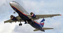 Россия с 21 сентября возобновляет авиасообщение с Кыргызстаном