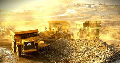 Кыргызстан обязали выплатить Stans Energy Corp. $24 млн