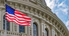 Сенат США одобрил пакет помощи в $484 млрд на поддержку экономики