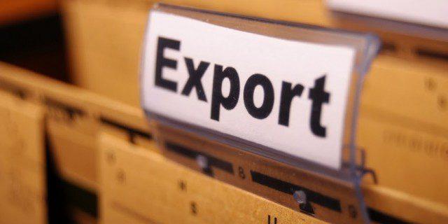 Кыргызстан нарастил экспорт в Россию на 55.3%