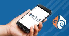 Мобильный банкинг BTB24 банка «Бай Тушум» теперь доступен  и на IOS