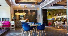 В 2020 году снизятся объемы услуг гостиниц и ресторанов на 26%