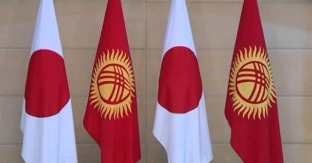 В Бишкеке пройдет Кыргызско-Японский форум поинфраструктурнымпроектам