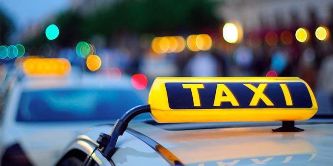 В Казахстане доходы таксопарков выросли втрое