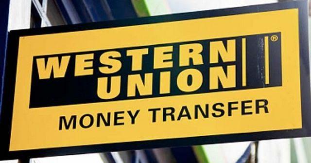 В Ашхабаде закрываются офисы Western Union