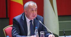 Боронов: Распространение COVID-19 вызвало замедление торговли между странами ЕАЭС