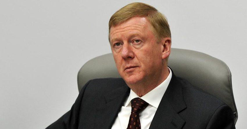 Анатолий Чубайс: Россия отстанет от Казахстана