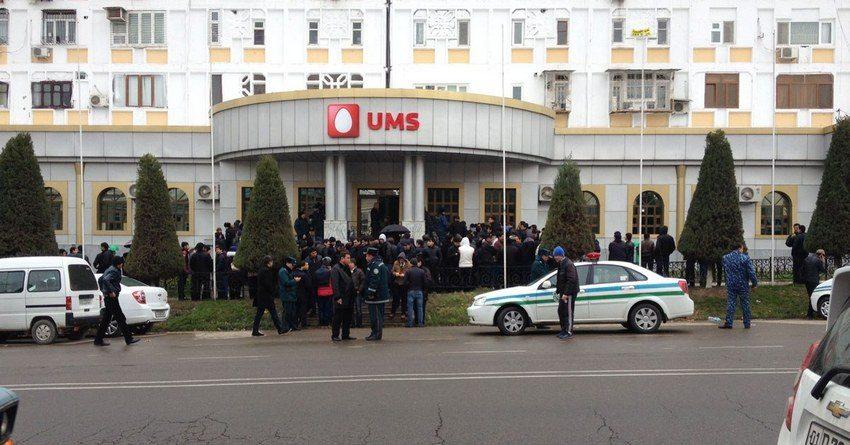 МТС продаст собственный бизнес вУзбекистане после коррупционного скандала