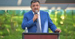 Албек Ибраимов нанес ущерб бюджету в $12 млн — Генпрокуратура