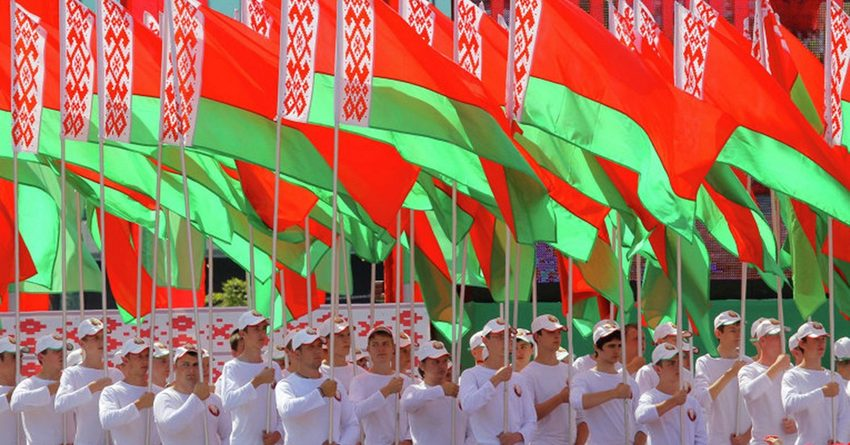 Господдержка экономики Беларуси сократилась втрое