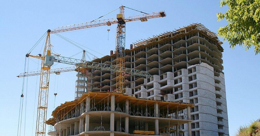 С начала года объем ввода жилья в Кыргызстане вырос на 5.4%