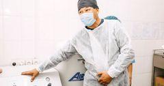 USAID закупил концентраторы кислорода на $100 тысяч