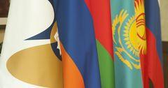 Внешняя торговля ЕАЭС с третьими странами выросла более чем на $63 млрд