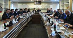 Турция готова построить терминалы в аэропортах Бишкека и Оша
