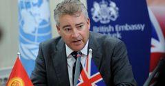 Посольство Великобритании верит в успешную работу бизнес-омбудсмена