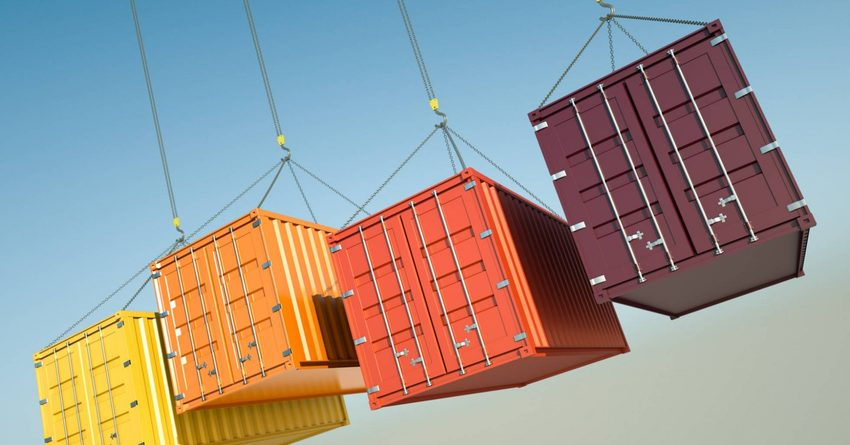 Казахстан сократил импорт товаров на 9% за год