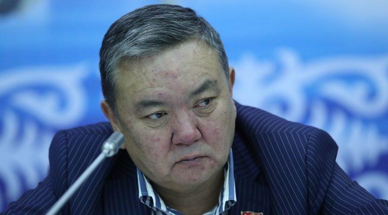 Депутат ЖК призвал начислять доплаты к зарплатам жителей высокогорных сел