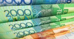 Нацбанк РК снизил учетную ставку с 12% до 11%
