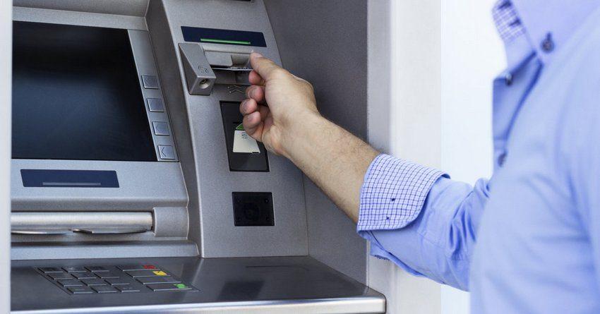 За год количество банкоматов в Кыргызстане увеличилось на 7%, POS-терминалов – на 16%