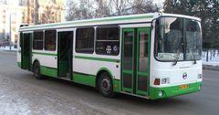 В Ош поступило 30 новых автобусов, купленных на кредит ЕБРР