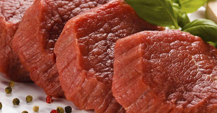В Кыргызстане на зарплату можно купить всего 58.4 кг говядины