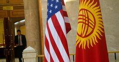 Товарооборот Кыргызстана и США увеличился на 20% в 2016 году
