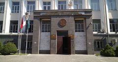 Налоговая задолженность в КР составила 2 млрд 541.5 млн сомов
