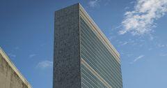 Генассамблея призвала страны ООН ускорить согласование бюджета на 2021 год