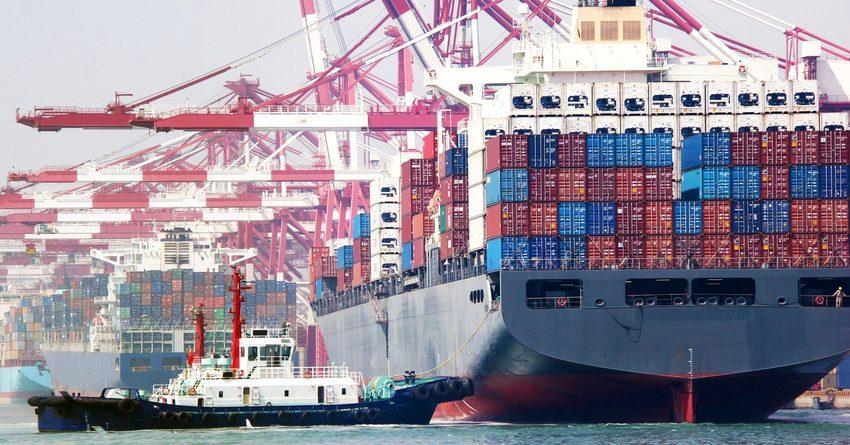 За три года торговый оборот между ЕАЭС и США сократился на четверть, с Евросоюзом – на 40%