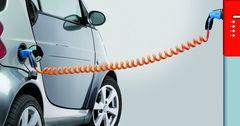 В Кыргызстане начнут собирать электромобили