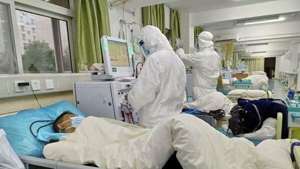 Китай увеличил финансирование борьбы с коронавирусом до $12.9 млрд