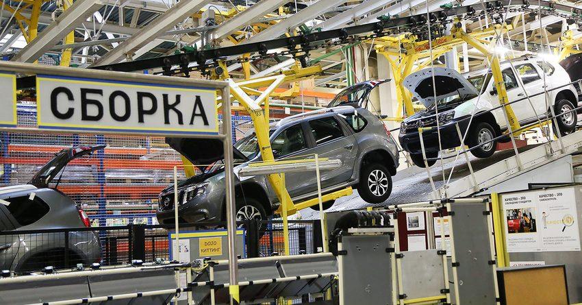 В Кыргызстане планируют начать сборку автомобилей