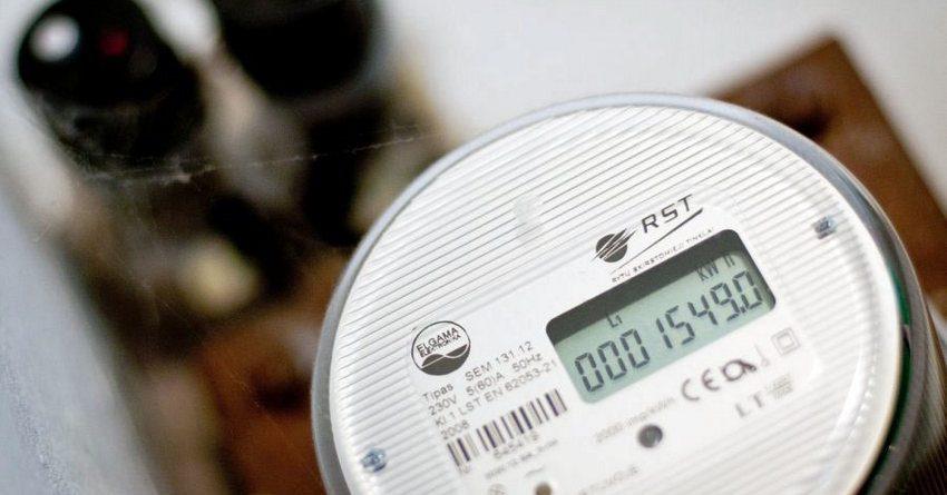 В июне потребление электроэнергии в КР выросло на 33 млн кВт/ч