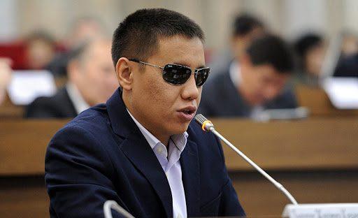 Депутат КР экономикалык кризис болорун божомолдоду