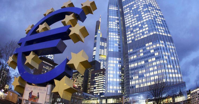 В 2020 году ВВП Еврозоны может снизиться на 5.3%