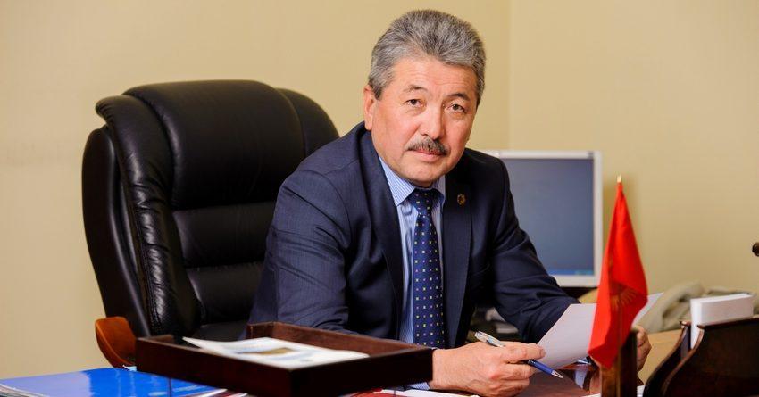 Министр финансов предлагает не увеличивать процент дохода КР от налогов ЕАЭС