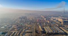 ТЭЦ переведут на газ, если «Газпром» снизит цены