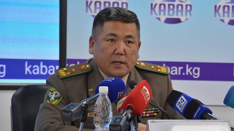 Назначен новый полпред Баткенской области