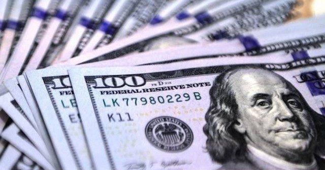 В ЕАЭС доллар сильнее всего подешевел к кыргызскому сому