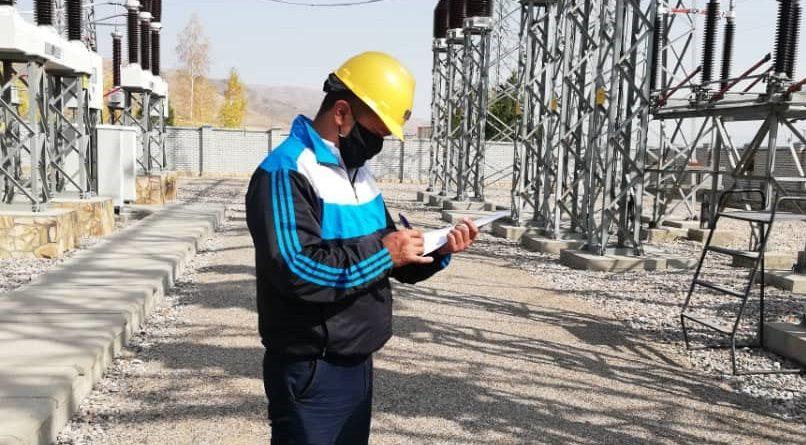 В ОАО «НЭСК» проверяют готовность компании к прохождению осенне-зимнего периода