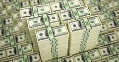 Положительное сальдо по интервенциям НБКР за 2016 год сложилось в размере $42 млн