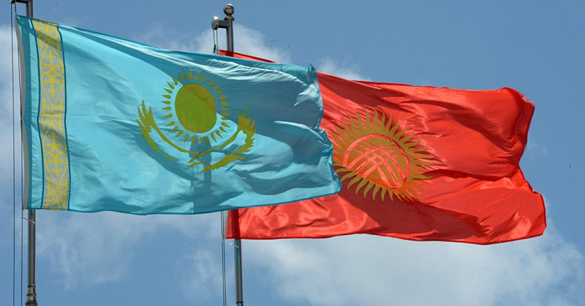 РК разрешила транзитный проезд из Бишкека в Талас
